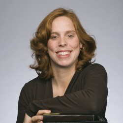 Jill Bergman - Cannon Design