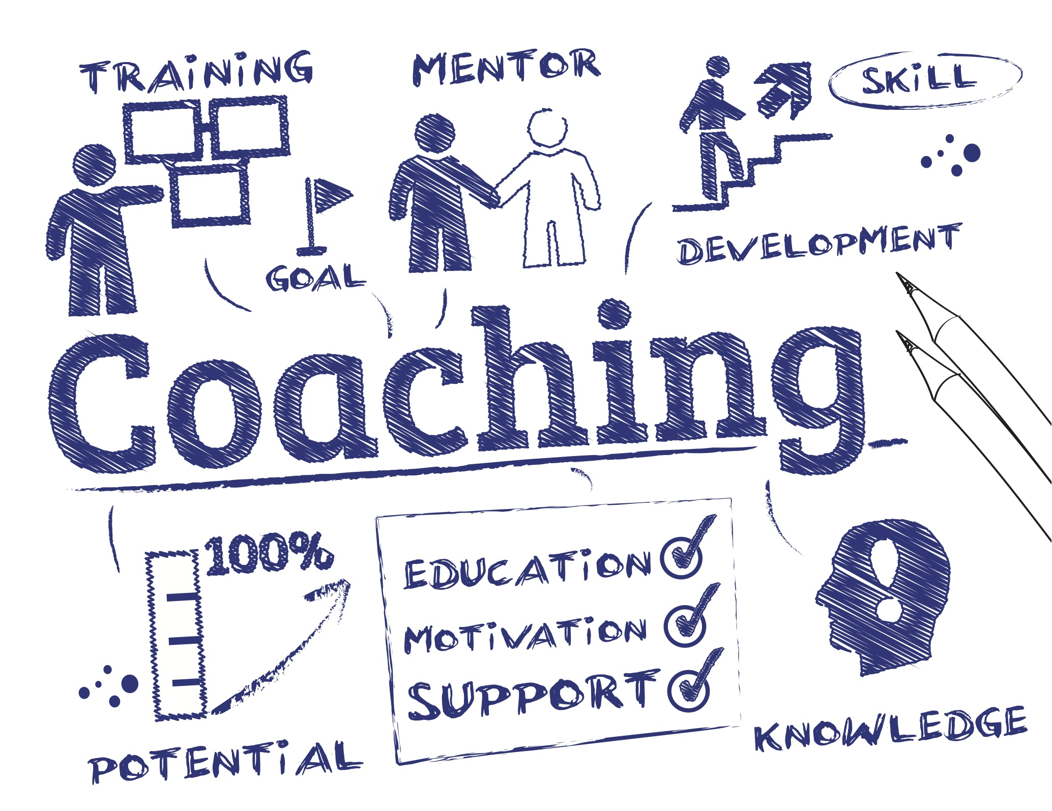 Coaching Graphic